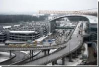 Шереметьево закроет на реконструкцию один из терминалов