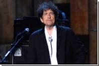 Бобу Дилану отдадут денежную премию только после прочтения Нобелевской лекции