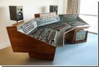Микшерный пульт Pink Floyd выставили на торги