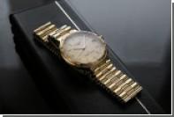 Longines разработал часы с восстанавливающимся ходом стрелок