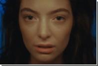 Певица Лорд выпустила клип и анонсировала альбом