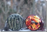 Российские дизайнеры декорировали сумки под черепицу