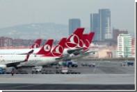 Запрет на перевозку электроники на авиарейсах в США коснется и россиян