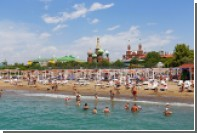 Турпоток из России в Анталью вырос в 35 раз