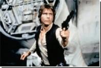 В спин-оффе «Звездных войн» раскроют настоящее имя Хана Соло