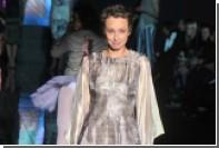 Чичерина назвала участницу «Евровидения-2017» Юлию Самойлову героем