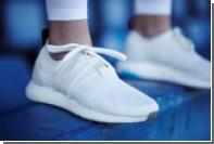 Дочь Пола Маккартни разработала кроссовки из мусора