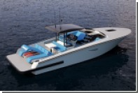 Верфь Canados выпустит самую маленькую лодку в своей истории