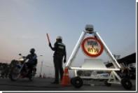 Две россиянки попали в аварию с участием трех автомобилей в Таиланде