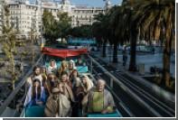Российские туристы потратили в Каталонии почти миллиард евро за год
