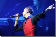 Концерт Depeche Mode в Москве застраховали на 40 миллионов рублей