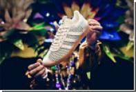 Марка adidas обновила кроссовки Gazelle к карнавалу Марди Гра