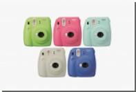 Fujifilm выпустила камеру для любителей селфи