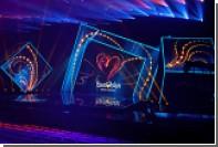 Больше половины россиян поддержали участие в «Евровидении-2017»