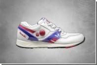 Reebok показал эволюционные кроссовки для бегунов