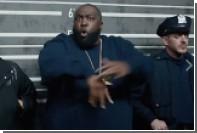 Run The Jewels попали в полицейский участок в новом клипе