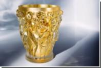 Lalique вдохновился античными богинями и жрицами