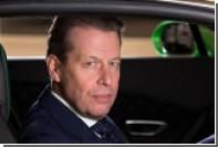 Шеф-дизайнер Bentley предрек появление электрокаров в Москве