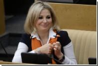 Уехавшую на Украину певицу и бывшего депутата Максакову уволили из Гнесинки