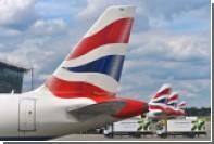 Рейс британской авиакомпании задержали из-за мыши