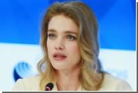 Наталья Водянова начала сбор подписей за допуск Самойловой к «Евровидению»