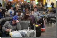 Назван аэропорт России с наибольшим числом отмен и задержек европейских рейсов
