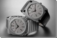 На BaselWorld показали самые тонкие в мире автоматические часы
