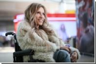 СМИ узнали об исключении Самойловой из черных списков на время «Евровидения»