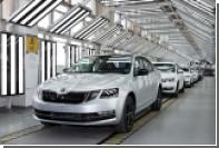 Skoda начала собирать машины в Нижнем Новгороде