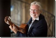 В Кремле выступит Франсис Гойя с симфоническим оркестром