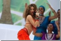 Шакиру обвинили в плагиате