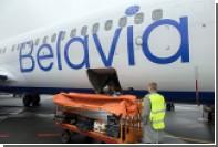 Самолет «Белавиа» при вылете из минского аэропорта столкнулся со стаей птиц