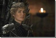В сеть утекли тизеры «Игры престолов»
