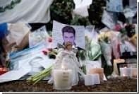 В Лондоне похоронили Джорджа Майкла