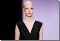 Юлия Николаева вывела на подиум экстравагантных моделей
