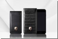 Российская компания придумала защиту от взлома iPhone