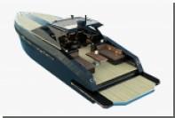 Турки построят катер для поклонника Armani