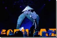 Gorillaz объявили дату собственного фестиваля