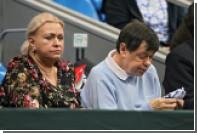 СМИ узнали о наличии алкоголя в крови жены Караченцова во время ДТП