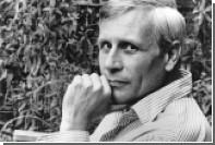 Умер английский писатель и лауреат «Букера» Дэвид Стори
