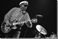 Рок-музыканты назвали смерть Чака Берри концом эпохи