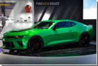 Chevrolet  создал автомобиль для требовательных водителей
