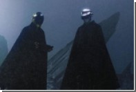 Фу снял клип для Daft Punk и The Weeknd