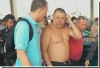 Спасшийся в море благодаря бую российский турист рассказал о пережитом испытании