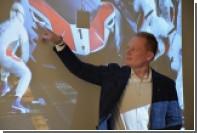 Шеф-дизайнер Lamborghini Митя Боркарт признался к любви к мотоциклам