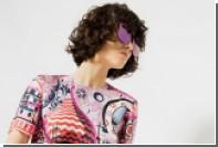 Emilio Pucci сделал коллекцию одежды для москвичек