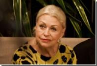 Жену Караченцова назвали виновницей ДТП с участием актера