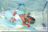 Жительница Китая дважды родила за семь дней