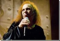 Голограмма умершего в 2010 году музыканта Ронни Джеймса Дио отправится в тур