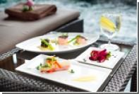 Гостей Barvikha Hotel & Spa посадят на диету